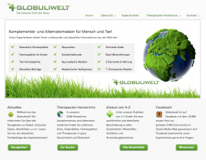 Globuliwelt